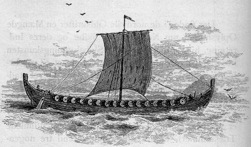 tov på skib
