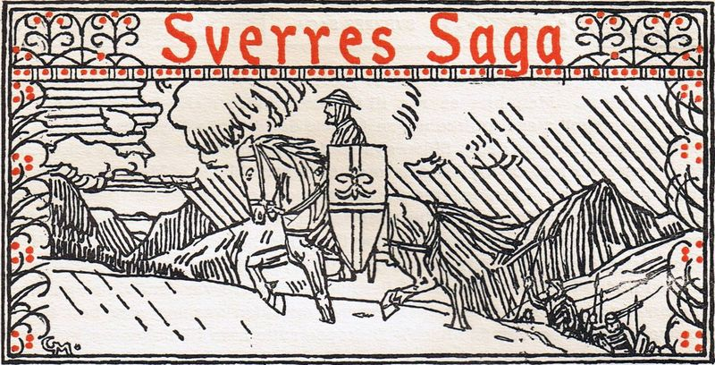 sverres saga